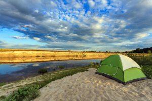 Arcshell Premium Extra Large Pop Up Beach Tent UPF 50+ Review