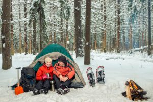 How to Insulate a Tent for Winter Camping: An Ultimate Guide to Winter Camping