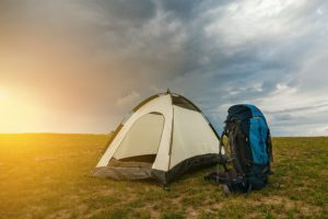 The Best Backpacking Tent: Packing Up for the Great Outdoors