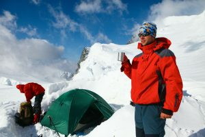 How to Stay Warm Camping in a Tent: Preparation Is Key