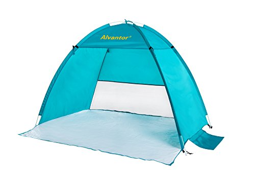 Coleman Daytripper Beach Shade Review Camp Shores