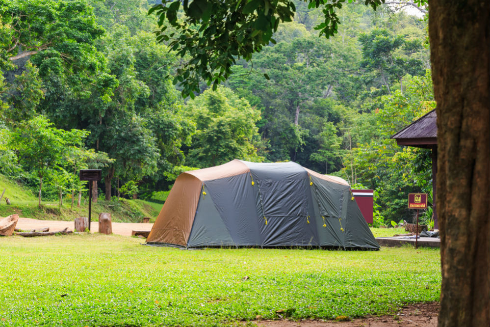 Best Cabin Tents for Your Outdoor Adventures