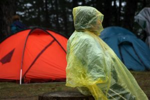 How to Waterproof a Tent and Basic Tent Care Tips