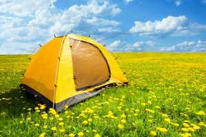 How to Wash a Tent: Basic and Deep Cleaning Methods