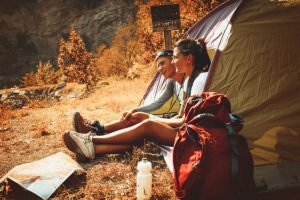 The Best Camping Tent: Camping For Two
