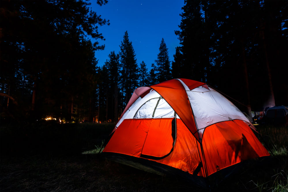 How Big of a Tent Do I Need: The Guidelines