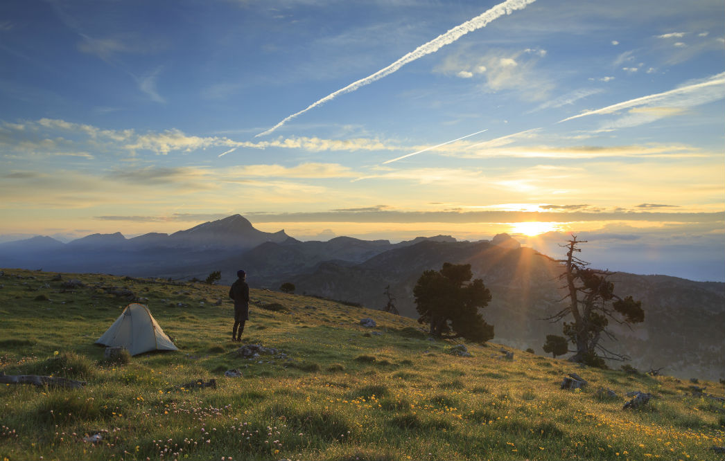 Best Single Person Tent: Pitching the One for You