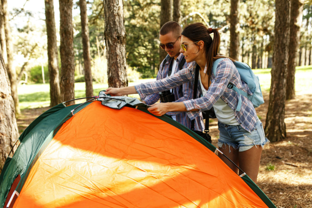 How to Fold Pop Up Tents Like A Pro?