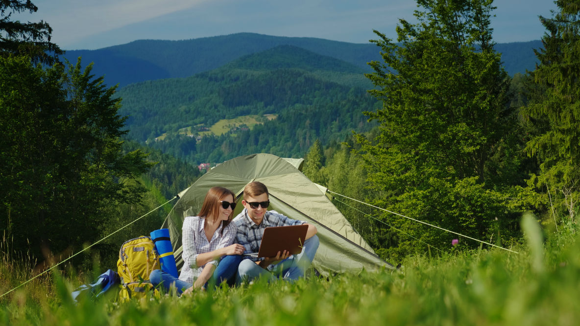 Best 2 Person Tent: Perfect for You and Me