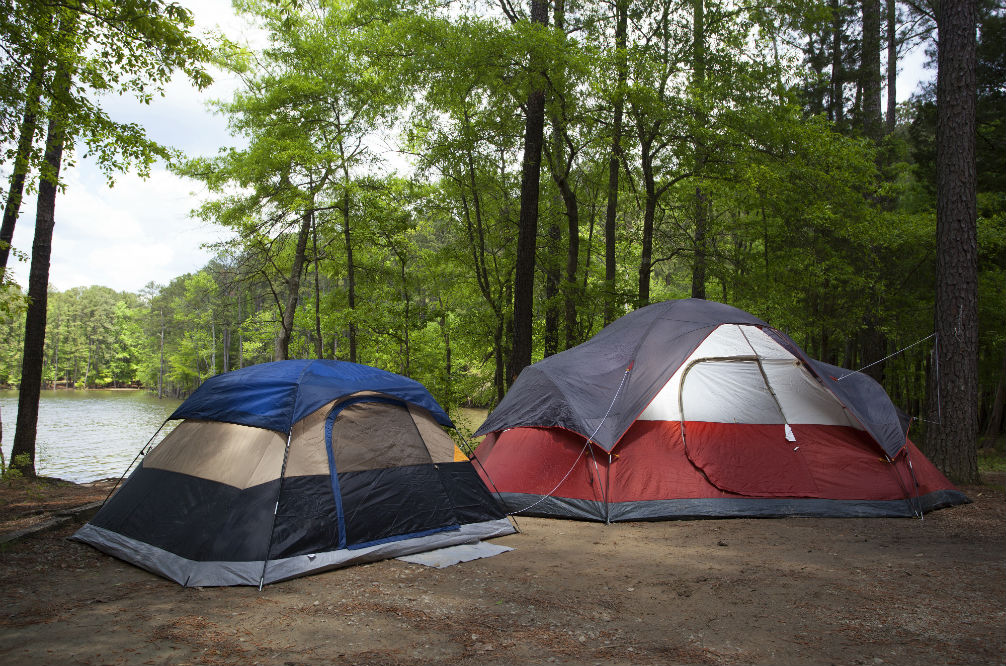 Best 8 Person Tent for Group Camping