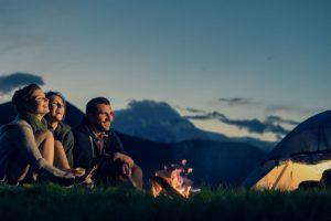 Coleman Evanston Screened 8 Tent Review