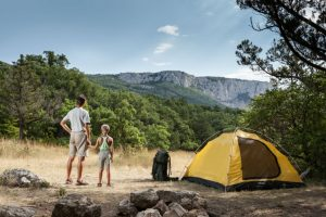 Augymer Pop Up Camping Tent Review