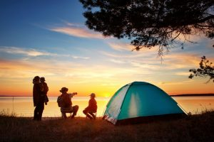 Best Survival Tent: Preparing for the Worst